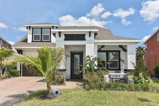 7560 Aguila Drive, Sarasota, FL 34240 (MLS #D6118252) :: Zarghami Group