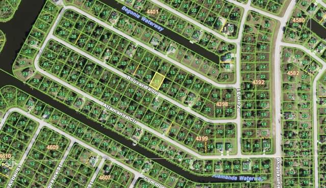 13404 Bouvardia Lane, Port Charlotte, FL 33981 (MLS #D6118265) :: The Kardosh Team