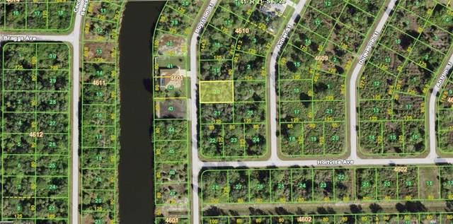 10038 Boylston Street, Port Charlotte, FL 33981 (MLS #D6118270) :: Armel Real Estate