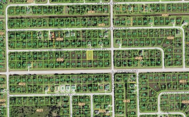 13329 Galveston Avenue, Port Charlotte, FL 33981 (MLS #D6118282) :: Armel Real Estate