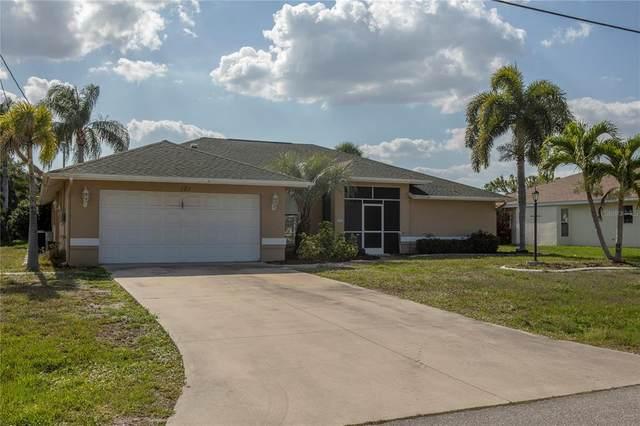 101 Sportsman Road, Rotonda West, FL 33947 (MLS #D6118287) :: Premier Home Experts