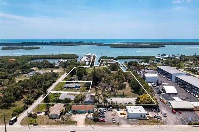 1900 Wisconsin Avenue, Englewood, FL 34224 (MLS #D6118288) :: Vacasa Real Estate