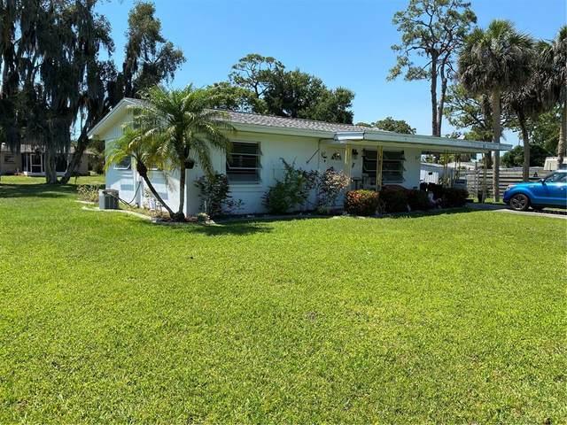 60 French Avenue, Englewood, FL 34223 (MLS #D6118291) :: The BRC Group, LLC