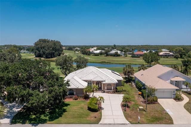 6 Seaward Circle, Placida, FL 33946 (MLS #D6118293) :: EXIT King Realty