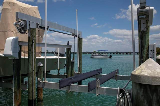 6020 Boca Grande Causeway 33 Boat Slip, Boca Grande, FL 33921 (MLS #D6118296) :: RE/MAX Marketing Specialists