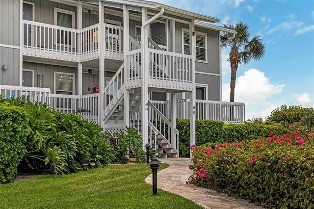 6000 Boca Grande Causeway D41, Boca Grande, FL 33921 (MLS #D6118298) :: The BRC Group, LLC