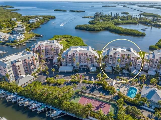 13213 Gasparilla Road B305, Placida, FL 33946 (MLS #D6118327) :: Positive Edge Real Estate
