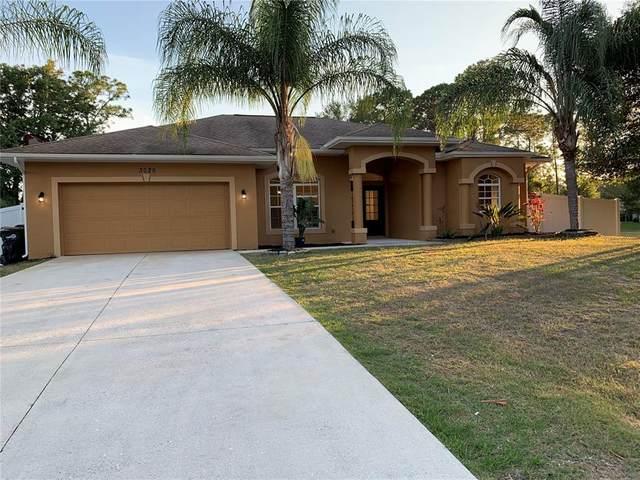 3025 Barry Road, North Port, FL 34286 (MLS #D6118335) :: Southern Associates Realty LLC