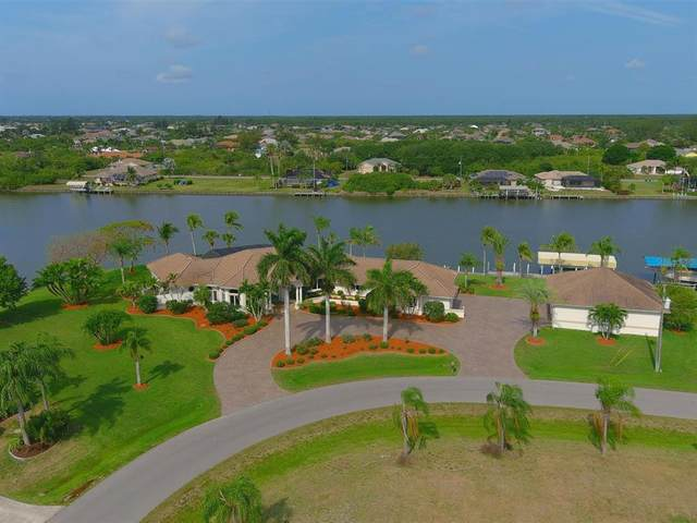 15490 Alcove Circle, Port Charlotte, FL 33981 (MLS #D6118383) :: Rabell Realty Group
