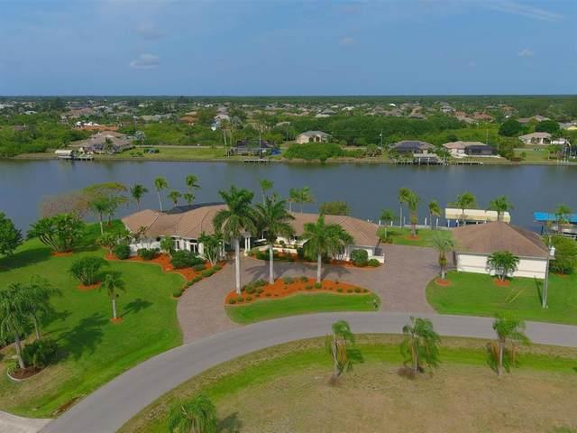 15490 Alcove Circle, Port Charlotte, FL 33981 (MLS #D6118383) :: Premier Home Experts