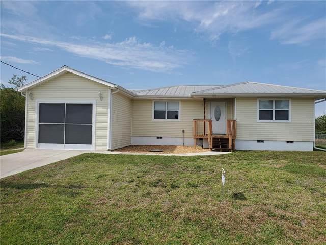 15432 Greenwood Avenue, Port Charlotte, FL 33981 (MLS #D6118390) :: Rabell Realty Group