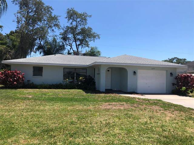 824 Beverly Road, Venice, FL 34293 (MLS #D6118397) :: The Kardosh Team