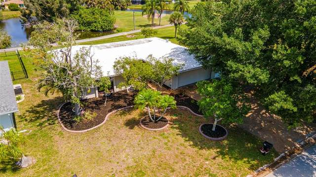 44 Caddy Road, Rotonda West, FL 33947 (MLS #D6118433) :: The BRC Group, LLC