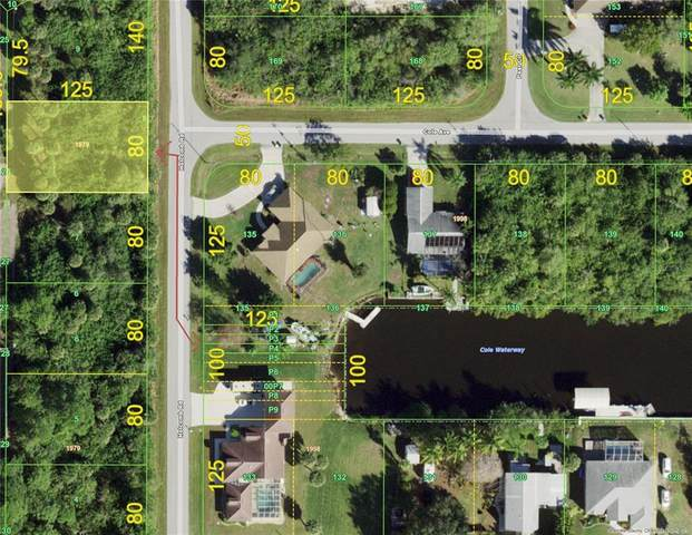 3223 and 3240 Holcomb Road, Port Charlotte, FL 33981 (MLS #D6118434) :: Premium Properties Real Estate Services