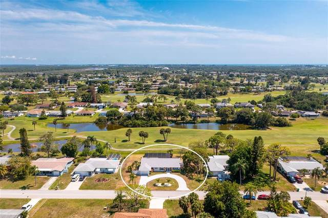 224 Caddy Road, Rotonda West, FL 33947 (MLS #D6118437) :: Rabell Realty Group