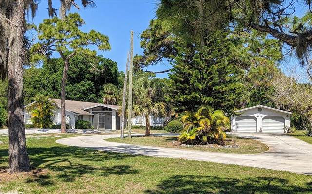 1135 Larchmont Drive, Englewood, FL 34223 (MLS #D6118439) :: Rabell Realty Group