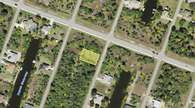 9343 Impala Circle, Port Charlotte, FL 33981 (MLS #D6118441) :: Rabell Realty Group