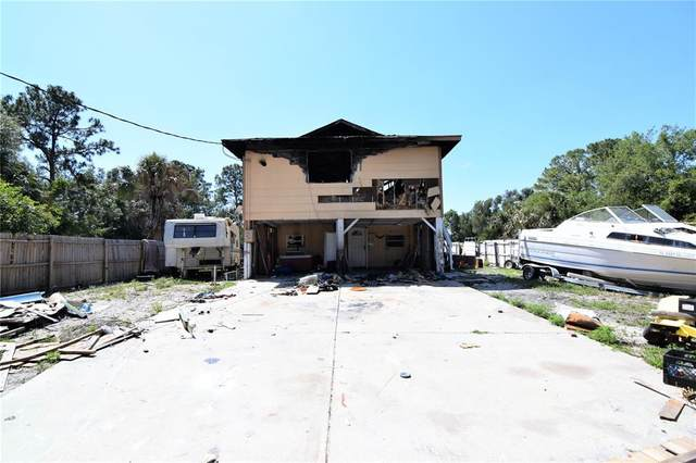 12031 Green Gulf Boulevard, Punta Gorda, FL 33955 (MLS #D6118449) :: Bob Paulson with Vylla Home