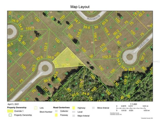 18 Dogwood Lane, Placida, FL 33946 (MLS #D6118465) :: Armel Real Estate