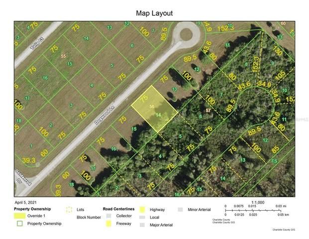 10 Dogwood Lane, Placida, FL 33946 (MLS #D6118467) :: Armel Real Estate