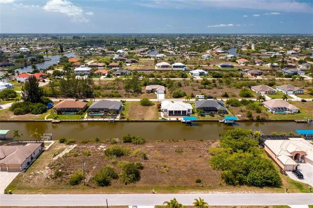 15252 Acorn Circle, Port Charlotte, FL 33981 (MLS #D6118471) :: Armel Real Estate