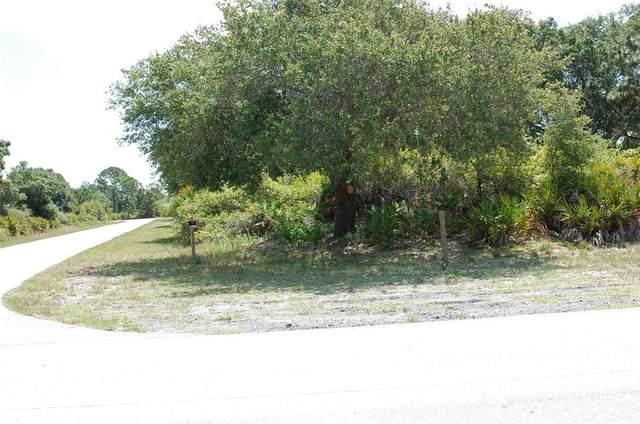 12293 Edwards Road, Port Charlotte, FL 33981 (MLS #D6118480) :: The Kardosh Team