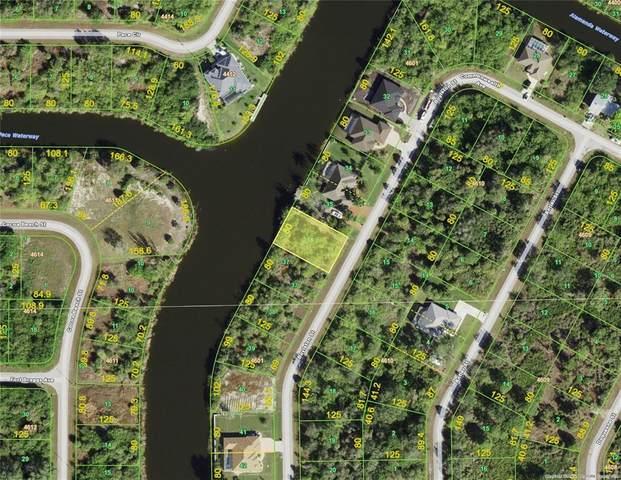 9991 Boylston Street, Port Charlotte, FL 33981 (MLS #D6118485) :: Armel Real Estate
