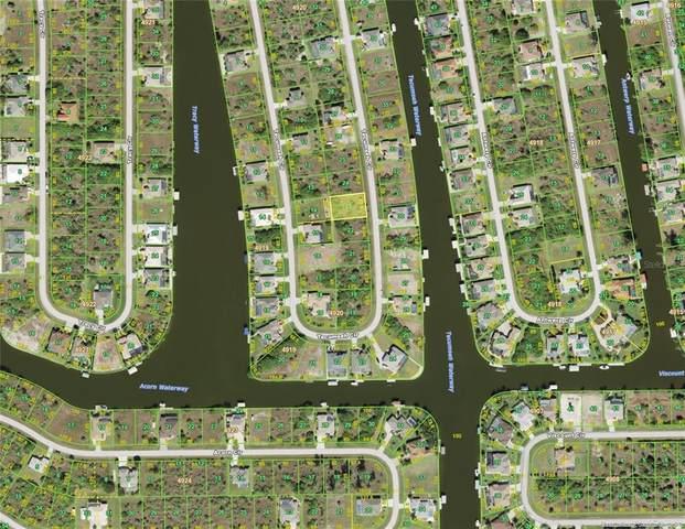 8293 Tecumseh Circle, Port Charlotte, FL 33981 (MLS #D6118496) :: Rabell Realty Group