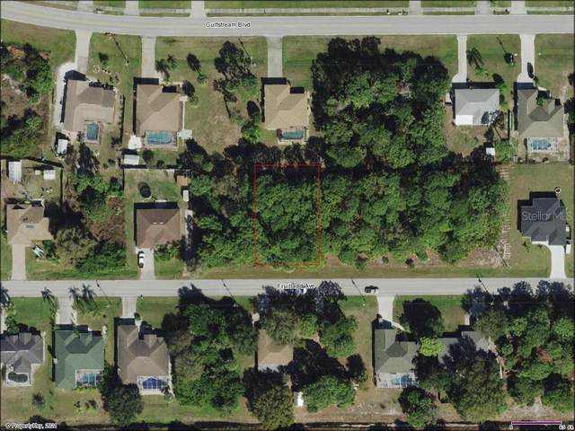 9406 Fruitland Avenue, Englewood, FL 34224 (MLS #D6118499) :: Premium Properties Real Estate Services