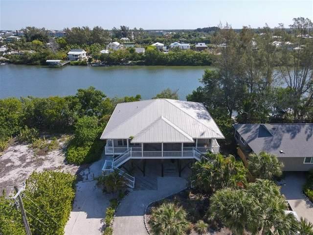282 S Gulf Boulevard, Placida, FL 33946 (MLS #D6118510) :: Bob Paulson with Vylla Home