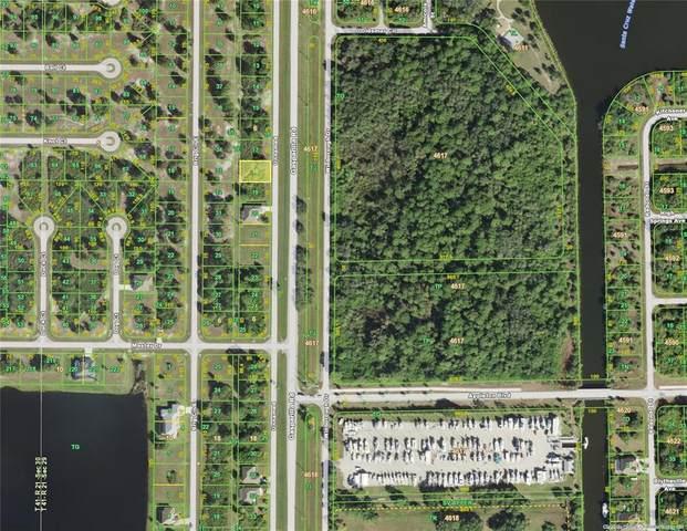 10249 Gasparilla Road, Port Charlotte, FL 33981 (MLS #D6118520) :: The Lersch Group