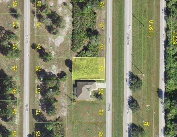10257 Gasparilla Road, Port Charlotte, FL 33981 (MLS #D6118521) :: The Lersch Group