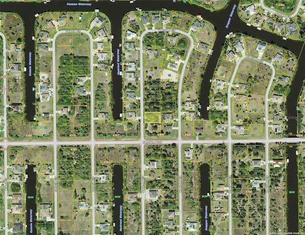 9261 Nastrand Circle, Port Charlotte, FL 33981 (MLS #D6118524) :: Rabell Realty Group