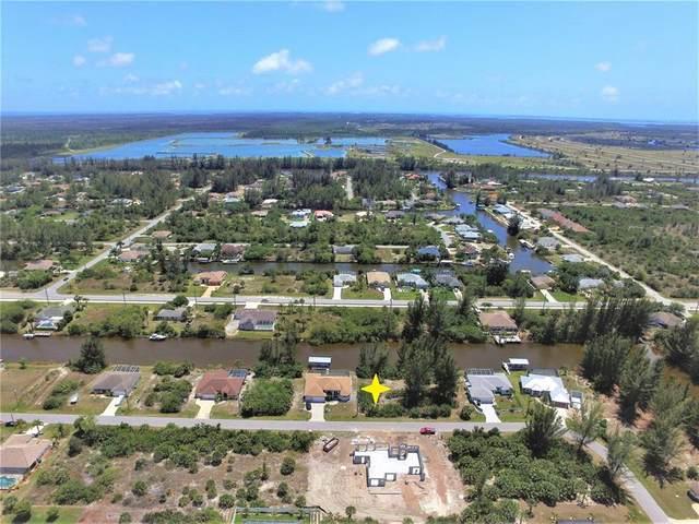 15328 Lakeland Circle, Port Charlotte, FL 33981 (MLS #D6118534) :: Premium Properties Real Estate Services