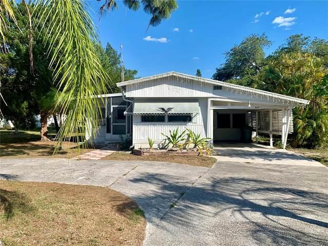 8219 Drew Street, Englewood, FL 34224 (MLS #D6118535) :: Medway Realty
