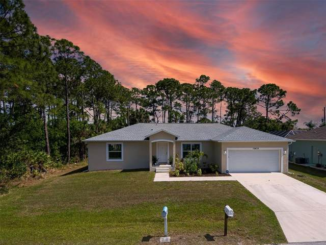 10430 Chablis Avenue, Englewood, FL 34224 (MLS #D6118545) :: Realty One Group Skyline / The Rose Team