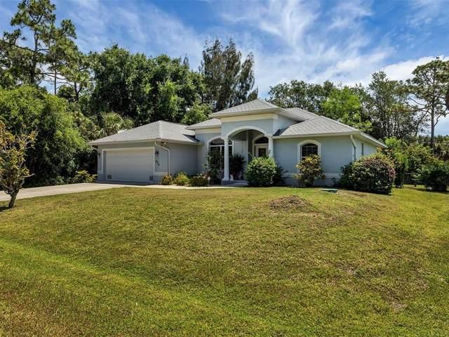 6214 Collier Street, Englewood, FL 34224 (MLS #D6118569) :: Premier Home Experts