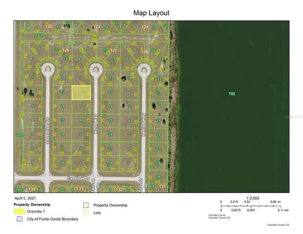 11 Moss Way, Placida, FL 33946 (MLS #D6118570) :: Armel Real Estate