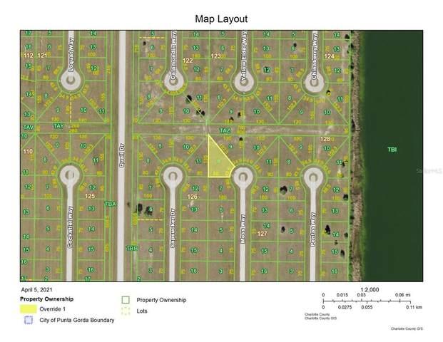 15 Moss Way, Placida, FL 33946 (MLS #D6118572) :: Armel Real Estate