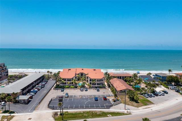 1760 Gulf Boulevard #607, Englewood, FL 34223 (MLS #D6118582) :: Delgado Home Team at Keller Williams