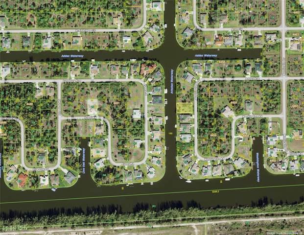 10501 Washington Road, Port Charlotte, FL 33981 (MLS #D6118583) :: Premium Properties Real Estate Services