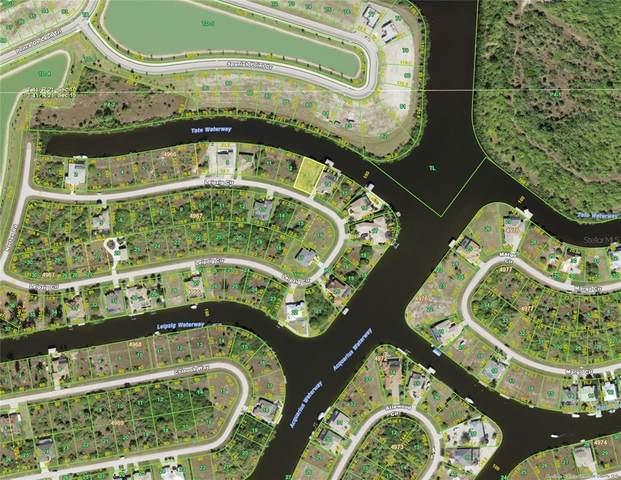 15148 Leipzig Circle, Port Charlotte, FL 33981 (MLS #D6118589) :: Rabell Realty Group