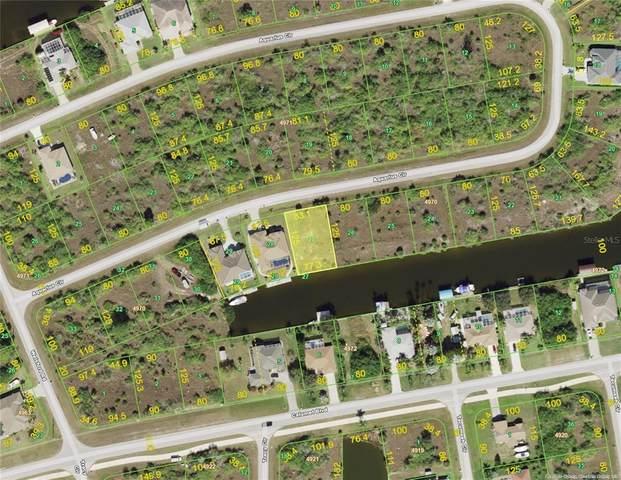 15222 Aquarius Circle, Port Charlotte, FL 33981 (MLS #D6118595) :: Rabell Realty Group