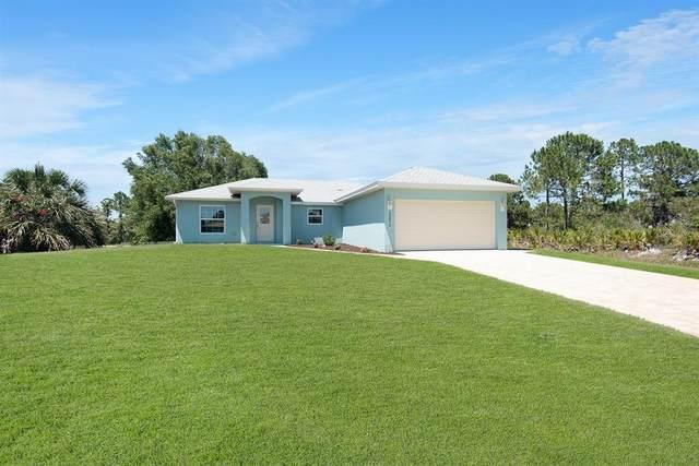 12070 Everglades Avenue, Port Charlotte, FL 33981 (MLS #D6118600) :: CGY Realty