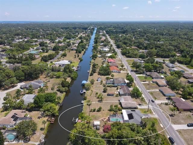 2096 Pellam Boulevard, Port Charlotte, FL 33948 (MLS #D6118602) :: EXIT King Realty