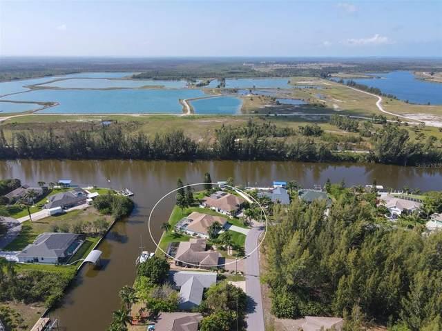 10490 Riverside Road, Port Charlotte, FL 33981 (MLS #D6118604) :: Southern Associates Realty LLC