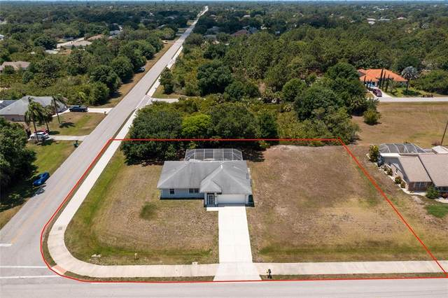 7251 Sunnybrook Boulevard, Englewood, FL 34224 (MLS #D6118612) :: Rabell Realty Group