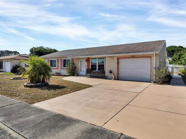 8148 San Jacinto Avenue, North Port, FL 34287 (MLS #D6118615) :: Sarasota Home Specialists