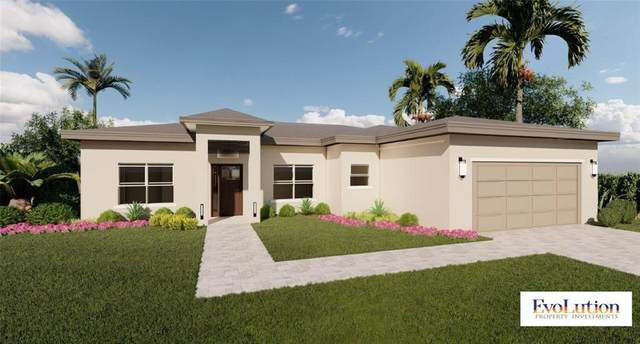 3636 Chiron Avenue, North Port, FL 34286 (MLS #D6118616) :: Premier Home Experts