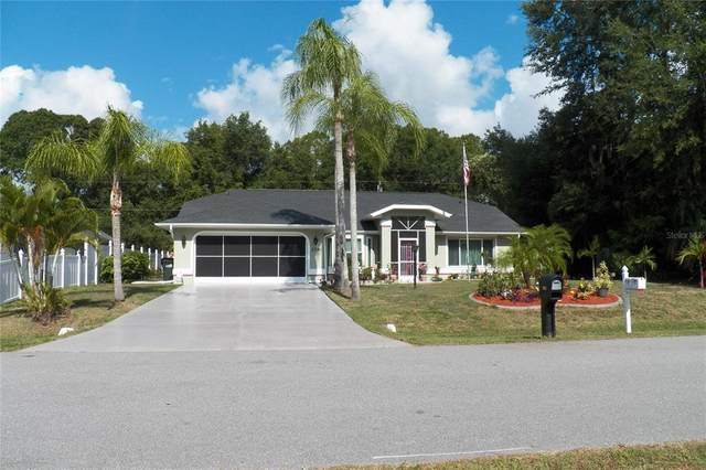 North Port, FL 34287 :: Sarasota Home Specialists